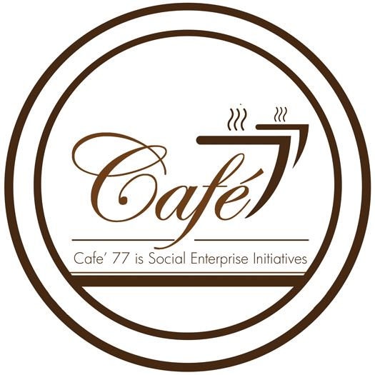 Cafe'77 – a social enterprise initiatives